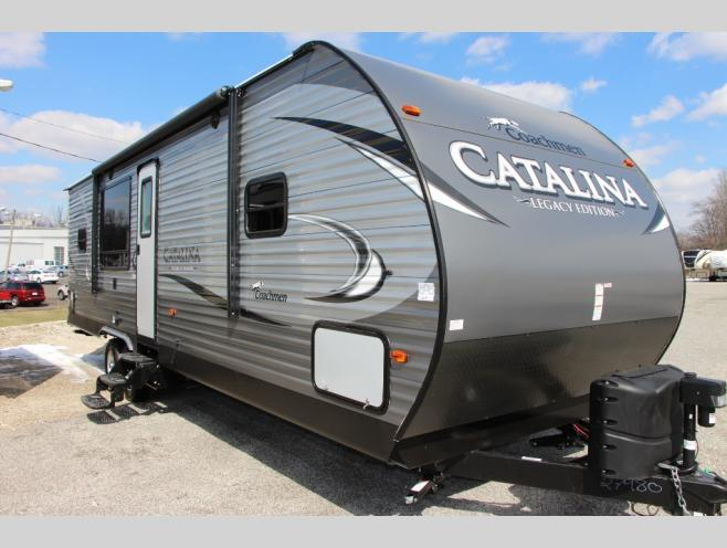Coachmen Catalina Travel Trailer